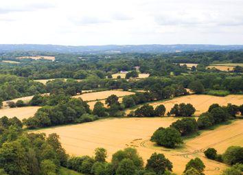 Thumbnail  Land for sale in Hensill Lane, Hawkhurst, Cranbrook, Kent