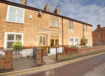 Thumbnail 2 bed terraced house for sale in Wood Street, Waddesdon, Aylesbury