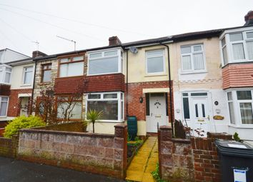 Thumbnail 3 bed terraced house to rent in Grange Close, Gosport
