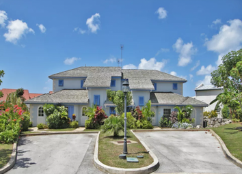 Thumbnail 3 bed villa for sale in Heron Court No.18, Porters, Saint James, Barbados