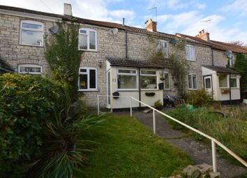 Thumbnail 2 bedroom terraced house to rent in Langley Cottages, Clapton, Midsomer Norton