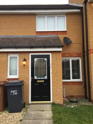 Thumbnail 2 bedroom terraced house to rent in Farmers Close, Northampton