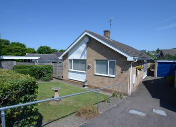Thumbnail 3 bed detached bungalow for sale in Arbour Close, Hasland, Chesterfield