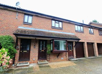 Thumbnail 1 bed terraced house for sale in Badgers Cross, Portsmouth Road, Milford, Godalming