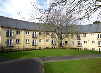 Thumbnail 1 bedroom flat for sale in Manadon, Plymouth, Devon