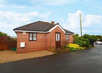 Thumbnail 2 bed detached bungalow for sale in Whaley Road, Colchester