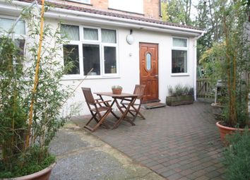 Thumbnail 2 bed maisonette to rent in New Oak Road, London