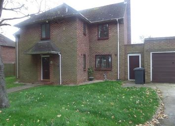 Thumbnail 4 bed detached house to rent in Rostrop Road, Lincoln