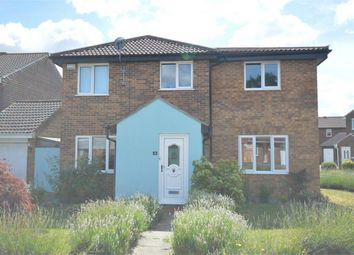 Thumbnail 4 bed detached house for sale in Priors Drive, Old Catton, Norwich