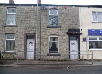 Thumbnail 2 bed property to rent in Bolton Road, Westhoughton, Bolton
