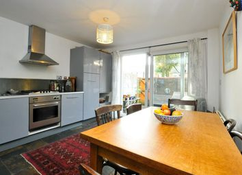 Thumbnail 4 bed property for sale in Victorian Grove, London