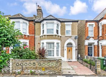 Thumbnail 2 bed flat for sale in Minard Road, Catford