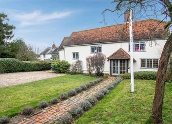 4 bed detached house for sale in The Downs, Stebbing, Dunmow, Essex CM6