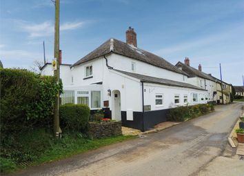 Thumbnail 3 bed semi-detached house for sale in Oldways End, East Anstey, Tiverton, Somerset