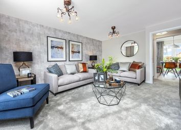 "Thumbnail 3 bed end terrace house for sale in ""Archford"" at Shipton Road, Skelton, York"