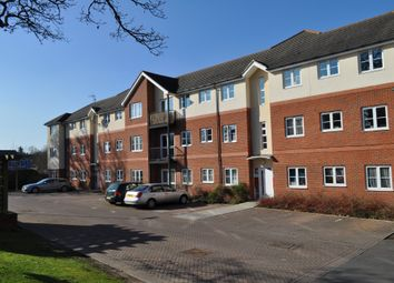 Thumbnail 2 bed flat for sale in School Meadow, Guildford