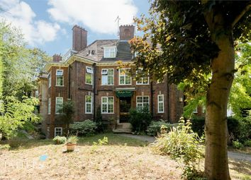 Thumbnail 2 bed flat for sale in Bishops Court, Great North Road, East Finchley, London