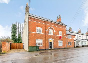 Thumbnail 6 bed semi-detached house for sale in High Street, Kibworth Beauchamp, Leicester, Leicestershire