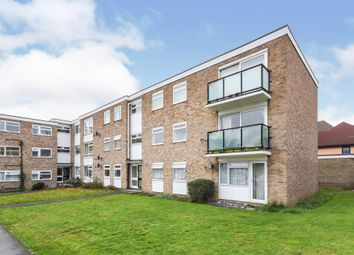 Thumbnail 2 bed flat for sale in Courtlands, Patching Hall Lane, Broomfield, Chelmsford