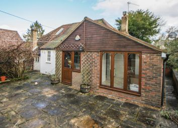 Thumbnail 2 bed semi-detached house for sale in Marlow Road, Cadmore End, High Wycombe