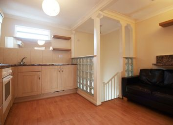 Thumbnail 4 bed flat to rent in Hornsey Road, Archway