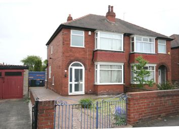 Thumbnail 3 bed semi-detached house to rent in Dunleary Road, Intake, Doncaster