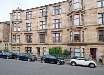 Thumbnail 3 bed flat for sale in Deanston Drive, Glasgow