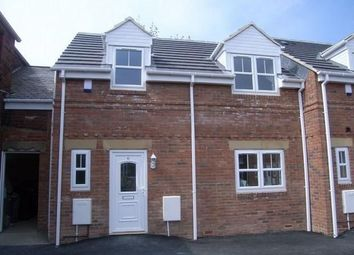 Thumbnail 3 bedroom terraced house to rent in Woodland Mews, The Fell, Burnopfield, Newcastle Upon Tyne