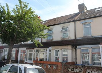 Thumbnail 4 bed terraced house to rent in Trinity Road, Southall