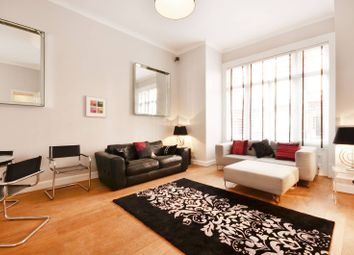 Thumbnail 2 bed maisonette to rent in Draycott Place, Chelsea