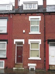 Thumbnail 6 bed terraced house to rent in Beamsley Terrace, Hyde Park, Leeds