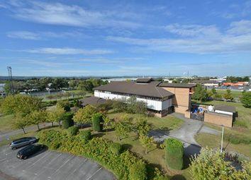 Thumbnail Office to let in 1 Newtech Square, Zone 2 Deeside Industrial Park, Deeside, Flintshire