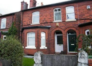 Thumbnail 2 bed property to rent in Manchester Road, West Timperley, Altrincham