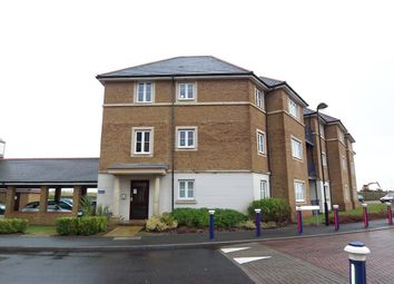 Thumbnail 2 bed property to rent in Martinique Way, Sovereign Habour South, Eastbourne