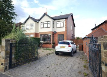 Thumbnail 3 bed semi-detached house for sale in Dewsbury Road, Wakefield, West Yorkshire