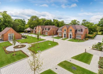 Thumbnail 2 bed detached house for sale in Chobham, Woking, Surrey