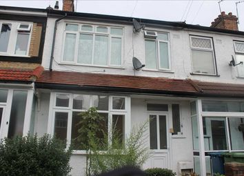 Thumbnail Maisonette to rent in Sherwood Road, South Harrow, Harrow