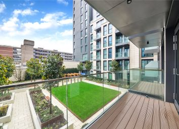 Thumbnail 2 bed flat for sale in Lancaster House, 47 Beadon Road, Hammersmith, London