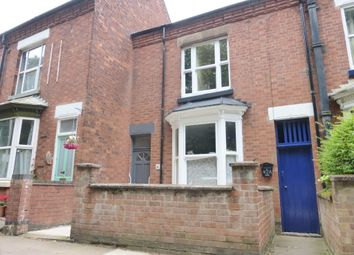 Thumbnail 2 bed flat to rent in Vicarage Lane, Leicester