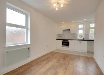 Thumbnail 2 bedroom flat for sale in Liberty Hall Road, Addlestone, Surrey