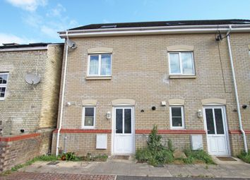 Thumbnail 3 bedroom town house to rent in Granby Mews, Newmarket