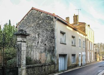 Thumbnail 5 bed property for sale in Benest, Charente, France