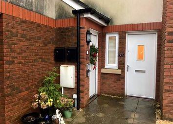 Thumbnail 2 bed flat to rent in Park Lane, Oakdale, Blackwood