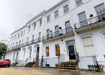 Thumbnail 6 bed town house for sale in Pittville Lawn, Cheltenham