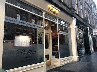 Thumbnail Restaurant/cafe for sale in Dundee, Dundee