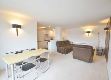 Thumbnail 2 bed flat to rent in 190 Stockport Road, Grove Village, Manchester