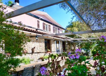 Thumbnail 4 bed country house for sale in Regione Morghe, Dolceacqua, Imperia, Liguria, Italy