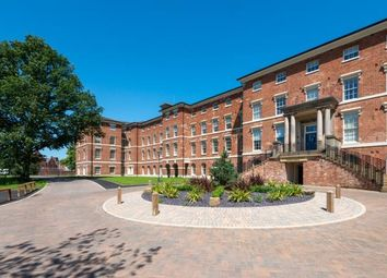 Thumbnail 1 bed flat for sale in St. Georges Mansions, St. Georges Parkway, Stafford, Staffordshire
