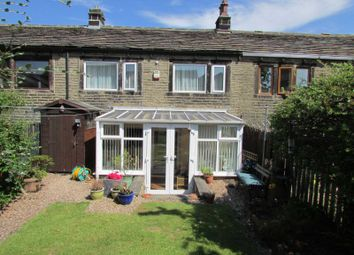 Thumbnail 3 bed end terrace house for sale in 55 Mill Moor Road Meltham, Holmfirth, 5Jt, UK