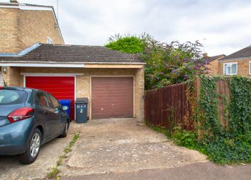 Thumbnail Parking/garage for sale in Deans Close, Haverhill
